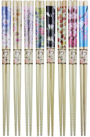 白竹 四季の花